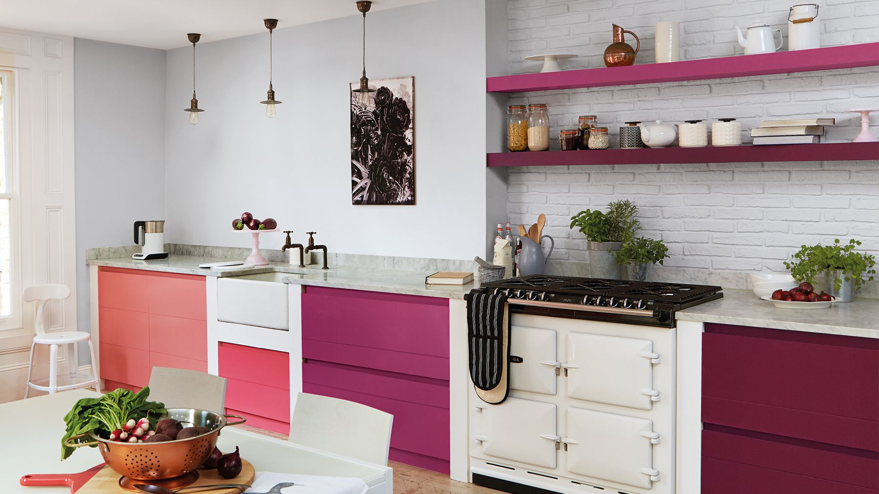 4 Quick Fixes to Update Your Kitchen 5